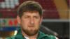 Chechnya's Kadyrov Goes Berserk At Soccer Match