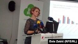 U Hrvatskoj je zabilježen trend porasta dostupnosti kanabisa: Iva Pejnović Franelić