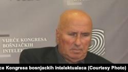 Ibrahim Pašić, ustupljena fotografija: VKBI