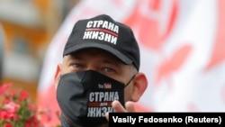 Сяргей Ціханоўскі