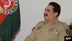 Генерал Рахил Шариф.