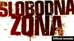 Logo Festivala Slobodna zona