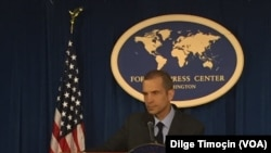 مارک تونر، سخنگوی وزارت امور خارجه آمریکا