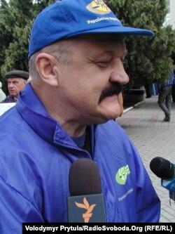 Олег Фомушкін