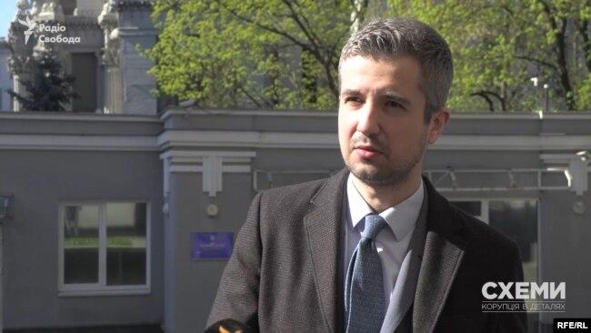Народний депутат від «Голосу» Володимир Цабаль розповів, що не підтримував збільшення видатків на ДФС і податкову міліцію