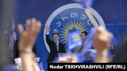 Бидзина Иванишвили привнес в грузинскую политику планомерность