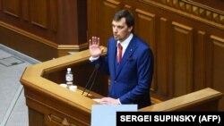 Раніше стало відомо, що Олексій Гончарук відправив Офісу президента заяву про відставку