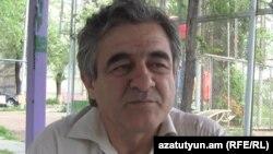 Manvel Sakisyan