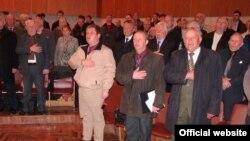 Учасники конгресу українців Севастополя, фото з сайту www.ukrlife.org/main/index.html