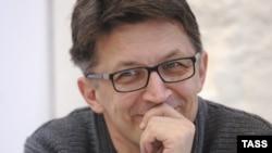 Рустем Адагамов