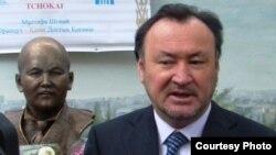 Мұхтар Құл-Мұхаммед, Қазақстанның мәдениет және ақпарат министрі