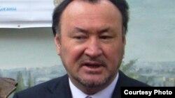 Мухтар Кул-Мухаммед, бывший советник президента Казахстана.