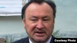 Мухтар Кул-Мухаммед, глава предвыборного штаба Назарбаева, бывший советник президента Казахстана.