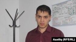 Илмир Салих