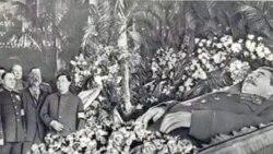 """Р. ХIамзатов: """"Досда лъикI лъалев вукIун вуго Сталин..."""""""