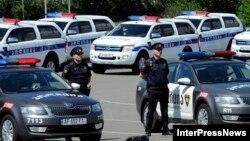 პოლიციელის პროფესიული დღე თბილისში