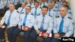 Naxçıvan Muxtar Respublikası Vergilər Nazirliyində kollegiya iclası - 2015