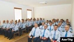Vergi işçiləri, Naxçıvan, 2015