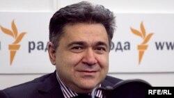 Владимир Ханумян