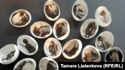 """""""Поза ребенка"""", Анна Щербакова"""