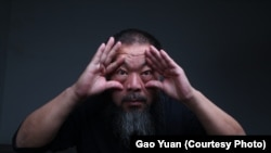 آی وی وی (Ai Weiwei)