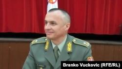 General Simović