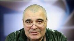 """Лицом к событию.""""Украина способна остановить агрессора – Россию"""""""