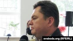 ослободениот новинар