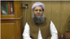 د پاکستان مذهبي چارو وفاقي وزیر نورالحق قادري