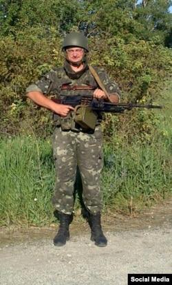 Ігор Остапець
