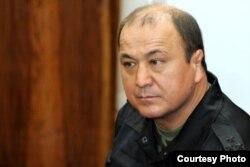 Melis Turganbaev