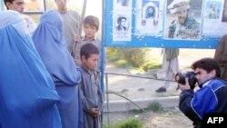 افغانستان ټايمز:په هيواد كې د ښځو روان حالت څيړلې