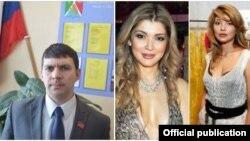 E.Smolkin va G.Karimova
