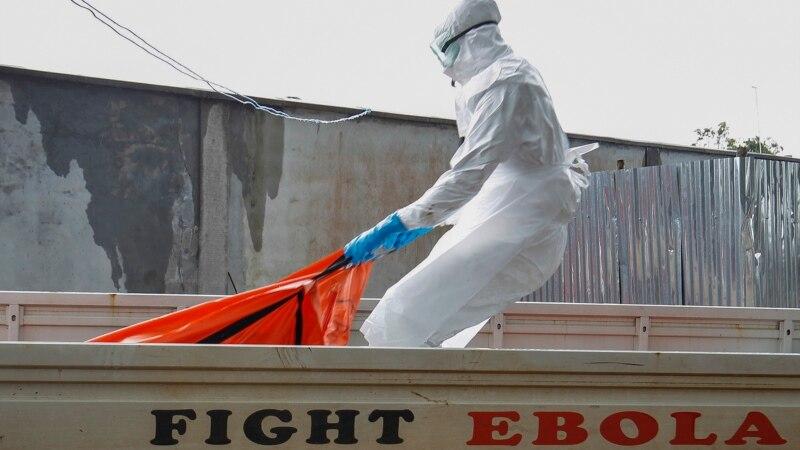ВОЗ: число случаев заражения Эболой превысило 10 тысяч