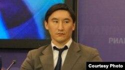 Алмаз Асанбаев