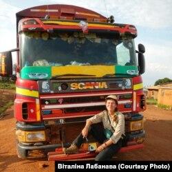 Аўтаспынам па Танзаніі