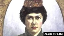 Мәрьям Солтанова