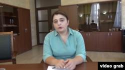 Зарина Дзагоева