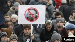 Putiniň Moskwadaky goldawy esli derejede az boldy, bu ýerde ol saýlawçylaryň diňe 47 prosentiniň sesini aldy.