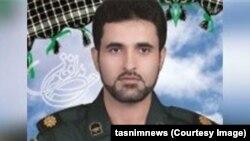 عبدالله قربانی، ناوسالار سوم