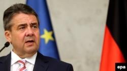 Kako je moguće da se ne zna koliko EU investira u Srbiju: Zigmar Gabrijel