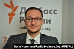 Алексей Рябчин, представитель партии «Батькивщина»