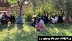 د طالبانو یو شمېر خوشې شوي بندیان