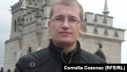 Avocatul Alexandru Zubco
