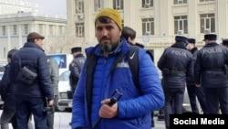 Natiq Isbatov