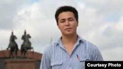 Өркен Жоямерген, Азаттықтың Астанадағы тілшісі.