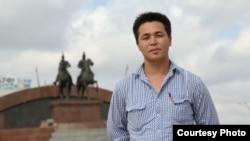 Оркен Жоямерген, корреспондент Азаттыка в Астане.