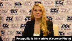 Ana Lučić: 'Ako ne prate rezultate rada, bar prate primanja građana koji su ih izabrali da rade u njihovom interesu'