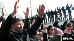«Ölkədə sosial-iqtisadi vəziyyətin ağırlığı islamçıların fəallaşmasına gətirib çıxarır»