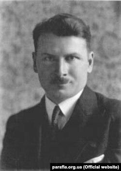 Симон Наріжний (1898–1983) – дослідник української еміграції, бібліограф, історик